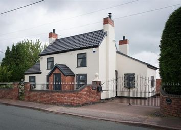 Thumbnail 4 bed detached house for sale in Cartersfield Lane, Stonnall, Aldridge