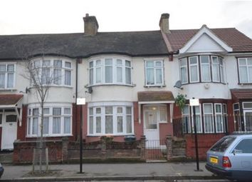 Thumbnail 3 bed terraced house for sale in Lawrence Avenue, Manor Park, London