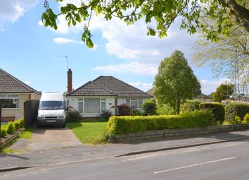 Thumbnail 2 bed detached bungalow for sale in Magna Road, Bearwood, Bournemouth