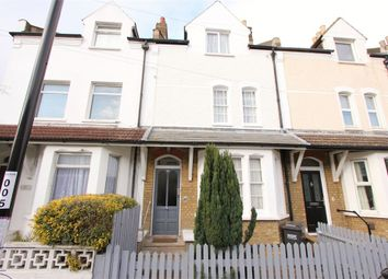 Thumbnail 3 bed terraced house for sale in Harrington Road, London