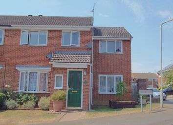 Thumbnail 4 bed semi-detached house for sale in Woolmer Drive, Willesborough, Ashford, Kent