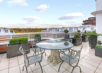 Thumbnail 5 bedroom flat for sale in Stockleigh Hall, London