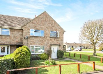 Thumbnail 3 bed end terrace house for sale in Van Diemans, Stanford In The Vale, Faringdon, Oxfordshire