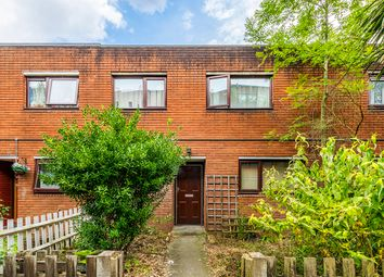 Thumbnail 5 bed terraced house for sale in Russet Crescent, London