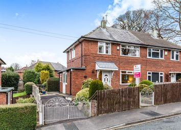 Thumbnail 2 bed semi-detached house for sale in Foxcroft Mount, Headingley, Leeds