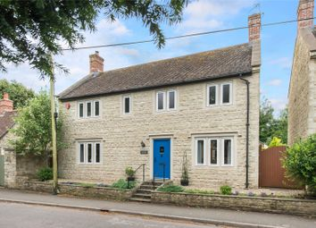 Thumbnail 4 bed detached house for sale in Chilmark, Salisbury, Wiltshire