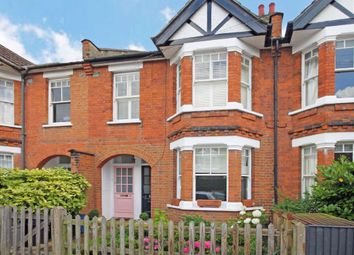 Thumbnail 2 bed flat to rent in Godstone Road, St Margarets, Twickenham