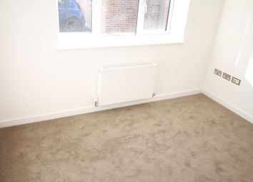 Thumbnail 2 bed flat to rent in Brewster Road, London