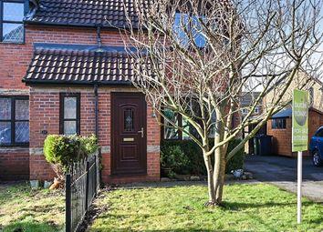 2 bed semi-detached house for sale in Millbank Avenue, Belper DE56