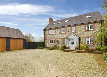 Thumbnail 5 bed detached house to rent in Radnage Lane, Bledlow Ridge, Buckinghamshire