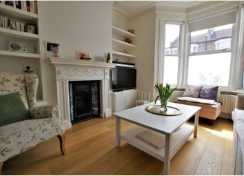 Thumbnail 3 bedroom terraced house for sale in Leahurst Road, London
