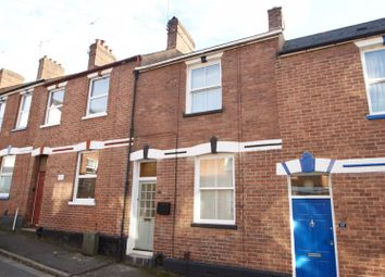 Thumbnail 2 bed terraced house to rent in Dean Street, St. Leonards, Exeter
