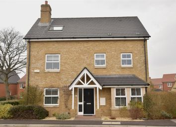 Skylark Avenue, Emsworth, Hampshire PO10. 4 bed town house for sale