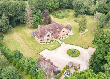 8 bed detached house for sale in Copthorne Common, Copthorne, West Sussex RH10