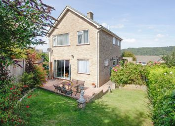 Thumbnail 3 bed detached house for sale in The Ridgeway, River, Dover