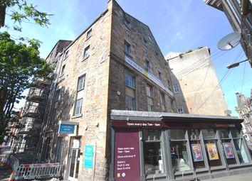 Thumbnail Office for sale in 4&5 Carpet Lane, Edinburgh
