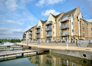 Thumbnail 3 bed flat for sale in Wren Walk, Eynesbury, St. Neots, Cambridgeshire
