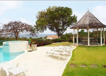 Thumbnail 5 bed villa for sale in Altamira, St. Peter, Saint James, Barbados