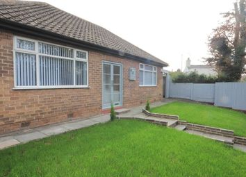 Thumbnail 3 bed detached bungalow for sale in Archway Road, Huyton With Roby, Liverpool