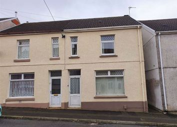 3 bed semi-detached house for sale in Richmond Road, Loughor, Swansea SA4