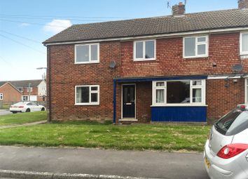Thumbnail 2 bed flat for sale in Deer Leap Drive, Thrybergh, Rotherham