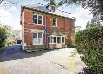 Thumbnail 2 bed flat for sale in Brunstead Road, Westbourne, Bournemouth