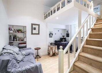 Thumbnail Studio for sale in Westbourne Terrace, Lancaster Gate, London