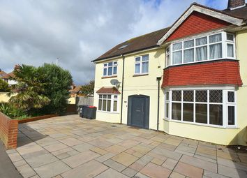 Thumbnail 5 bed semi-detached house for sale in Northdown Road, Margate