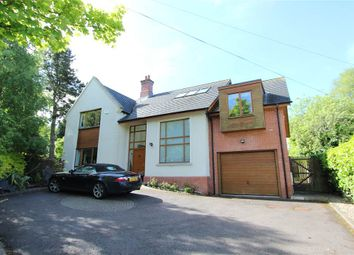 Thumbnail 5 bed detached house for sale in 101, Church Road, Holywood
