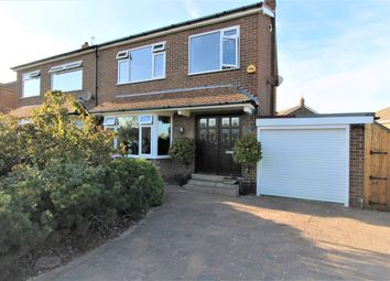 Thumbnail 3 bed semi-detached house for sale in The Links, Saltburn-By-The-Sea