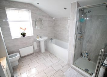 Thumbnail 3 bedroom terraced house to rent in Desford Road, London