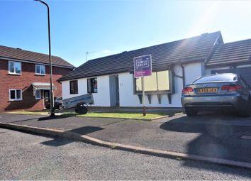 3 bed detached bungalow for sale in Bridle Close, Paignton TQ4