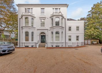 Thumbnail 2 bed flat for sale in Hatfield House, 40 Cambridge Parktwickenham