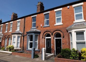 Thumbnail 3 bed terraced house for sale in River Street, Carlisle