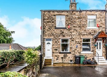 Thumbnail 1 bed terraced house for sale in Coppin Hall Lane, Mirfield