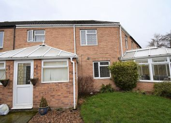Thumbnail 4 bed terraced house to rent in Oakfield Road, Telford