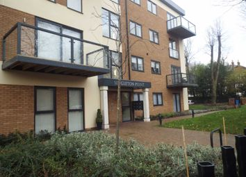 Thumbnail 3 bed flat to rent in Singleton Point, Singleton Road, Salford