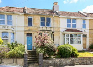 Thumbnail 3 bedroom terraced house for sale in North Road, St. Andrews, Bristol