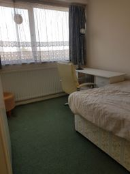 Thumbnail 4 bed shared accommodation to rent in Martin House, Kingston Road, New Malden