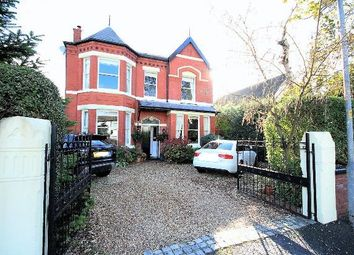 Thumbnail 5 bed detached house for sale in Cambridge Road, Formby, Liverpool