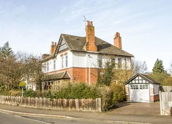 6 bed detached house for sale in Nottingham Road, Long Eaton, Nottingham, Nottinghamshire NG10
