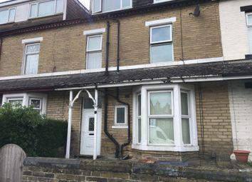 Thumbnail 2 bed flat to rent in Laisteridge Lane, Bradford