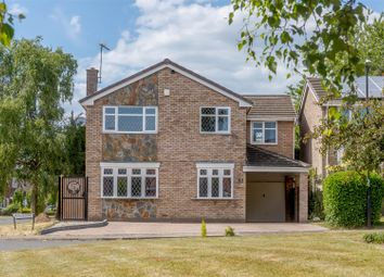 5 bed detached house for sale in Jacklin Drive, Coventry CV3