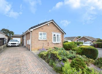 Thumbnail 2 bed bungalow for sale in Barnard Close, Leeds