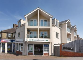 Thumbnail 1 bed flat to rent in Cherwell Drive, Marston
