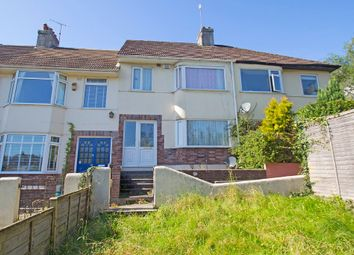 Thumbnail 3 bed semi-detached house for sale in Chapel Way, Plymouth