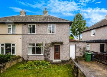 2 bed semi-detached house for sale in Daw Royds, Almondbury, Huddersfield HD5
