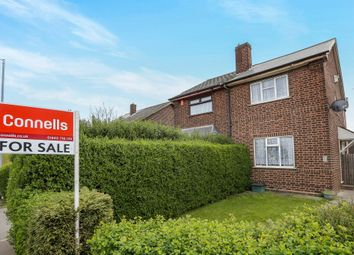 Thumbnail 2 bedroom semi-detached house for sale in Loxdale Street, Bilston