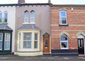 Thumbnail 2 bedroom terraced house to rent in Sheffield Street, Denton Holme, Carlisle