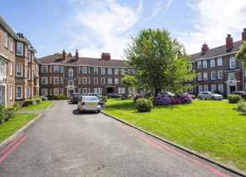 Thumbnail 3 bed flat for sale in Perryn House, Bromyard Avenue, London